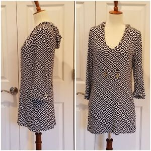MacBeth Collection Tunic Top **